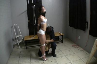 Submissive Slut Wants a Happy Ending