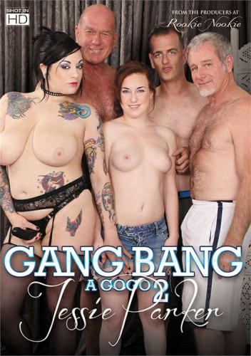 Gang Bang A Go Go, Part 2: Jessie Parker