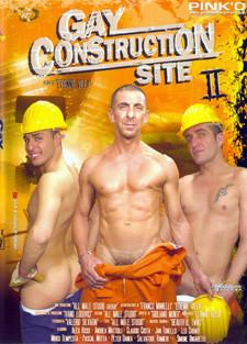 [All Male Studio] Gay construction site vol2 Scene #2