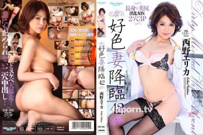 Erika Nishino – Dirty Minded Wife Advent Vol.42