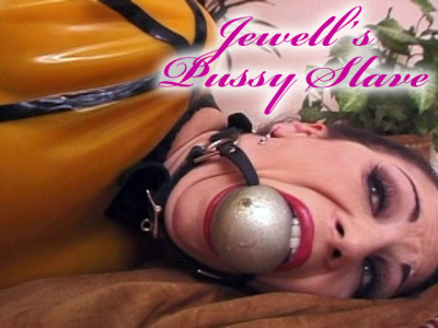 Jewell Marceau Extreme - Jewells Pussy Slave
