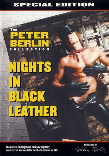 Nights In Black Leather