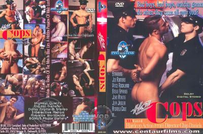 Hot Cops 1 CF(1995)
