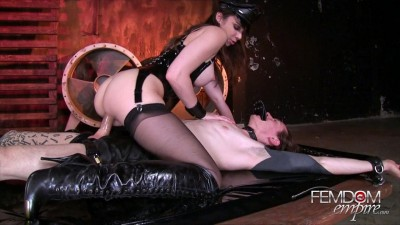 Tiffany Tyler - For Mistress Pleasure Only