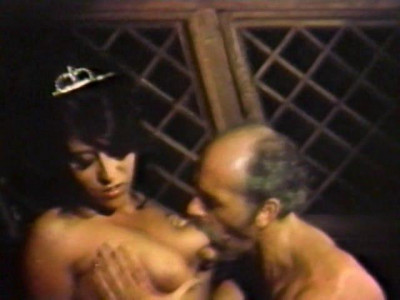 Captain Lust and the Amorous Contessa