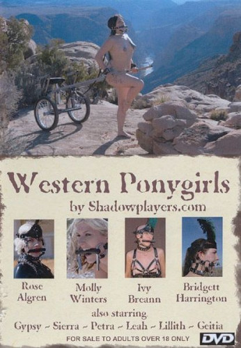 Description Western Ponygirls