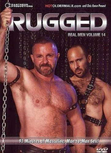 Real Men Vol.14: Rugged