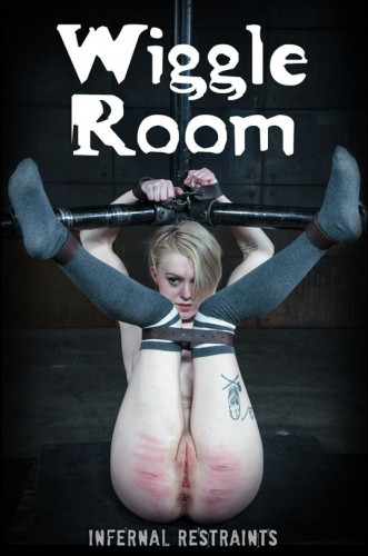 Anna Tyler Wiggle Room