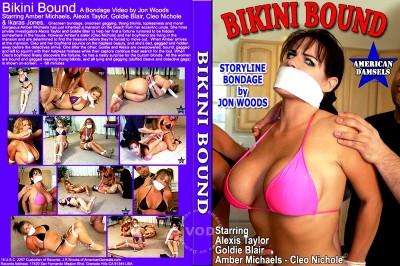 Bikini Bound - American Damsels