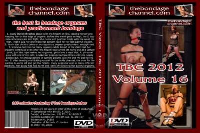 TBC 363 – The Bondage Channel 2012 Vol. 16