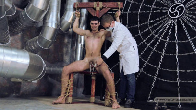 RusCapturedBoys – Slave On Duty – Part II