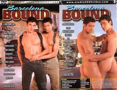 Barcelona bound  ( Studio 2000 )