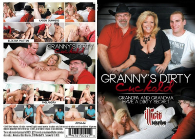 Grannys Dirty Cuckold part 2