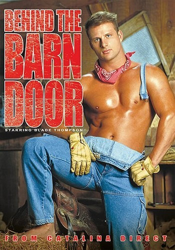 Behind The Barn Door (1992)