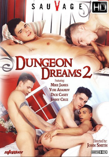 Dungeon Dreams, part 2 HD