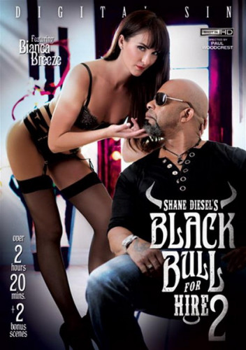 Shane Diesel Black Bull For Hire 2 (2015)