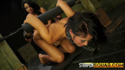 StrapOnSquad   Marina Angel, Esmi Lee