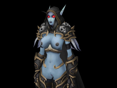 World Of Warcraft – The Art Of Rexx