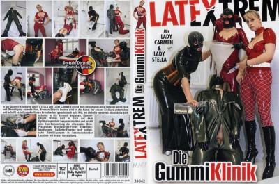 Latextrem - Die Gummi Klinik