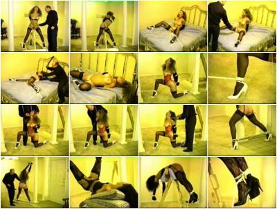 Bondage BDSM and Fetish Video 77