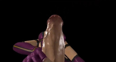 Mileena Dickgirl