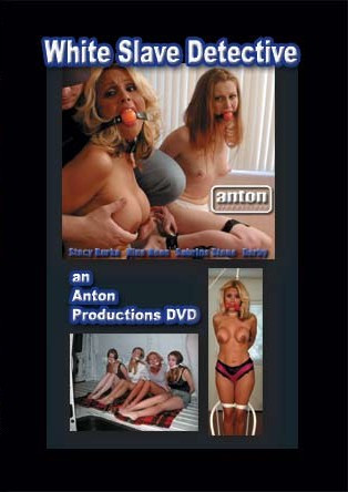 White Slave Detective DVDRip