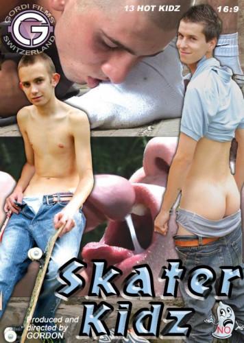 Skater kidz