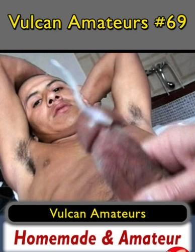 Vulcan Amateurs 69