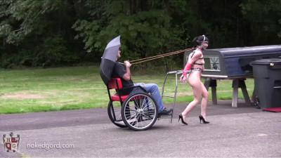PonyGirls E.G. Prancing # 2 (Action) NaG