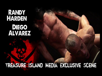 Randy Harden & Diego Alvarez