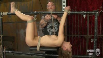 High Intensity BDSM