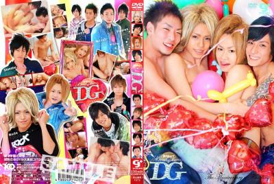Boys School Extra Chapter West - Gay Sex HD