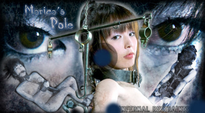 Infernalrestraints - Mar 22, 2013 - Marica�s Pole - Marica Hase - Cyd Black