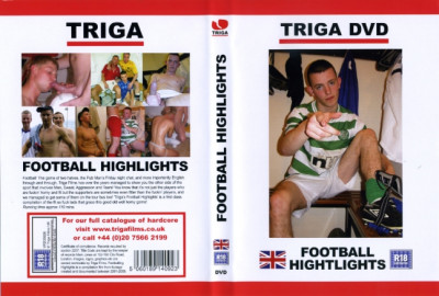 Football Highlights - fuck, watch, style, fetish