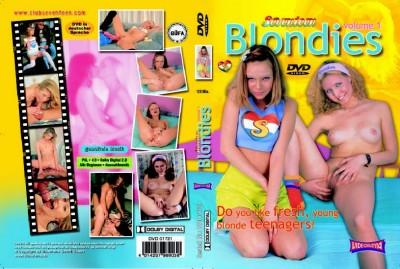 Seventeen - Blondies Vol. 1