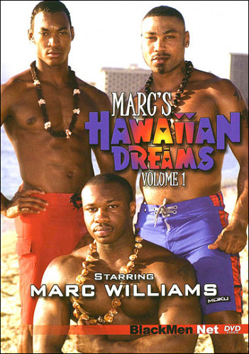 Marc's Hawaiian Dreams Volume 1