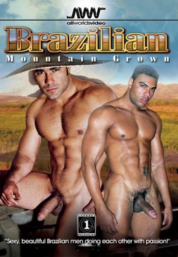first man (Brazilian Mountain Grown).