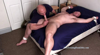 Anthony, Rich – Anthony Tied To The Bed