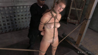 Hardtied – Oct 08, 2014 – Screaming Ashley – Ashley Lane – Jack Hammer