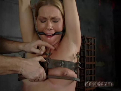 InfernalRestraints Attitude Adjustment Featuring Emily