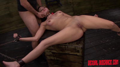 Zoey Foxx – Zoey Foxx Returns For More Bondage Slave Training (2015)