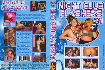 Night Club Flashers 21