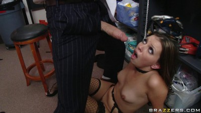 Missy Stone — Late For The Meeting, Be Ready For The Punishment
