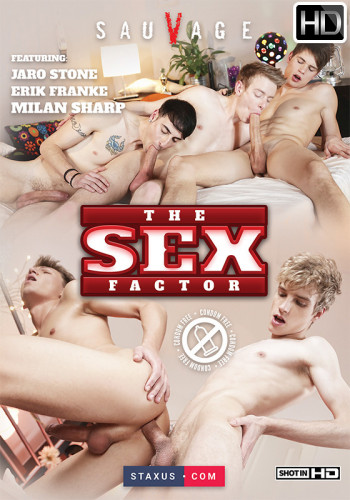 The Sex Factor HD