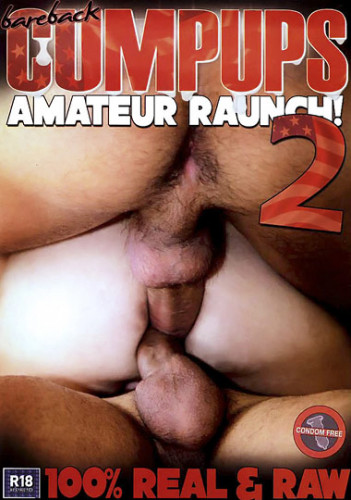 Bareback Cum Pups 2 Amateur Raunch