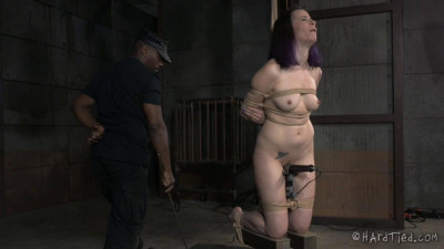 Freya French – Bondage Kitty