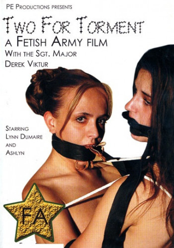 Two For Torment DVDRip
