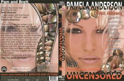 Pamela Anderson (Uncensored)