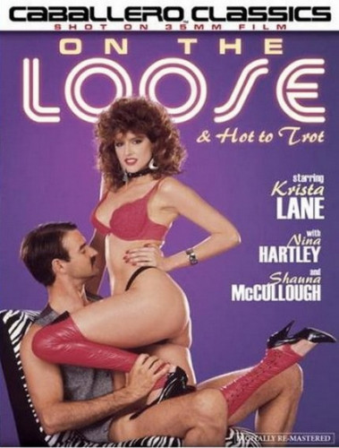 On The Loose (1987) DVDRip