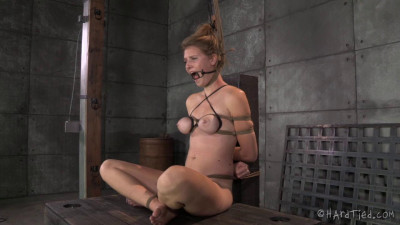 HT - Ashley Lane - Screaming Ashley - Oct 8, 2014 - HD